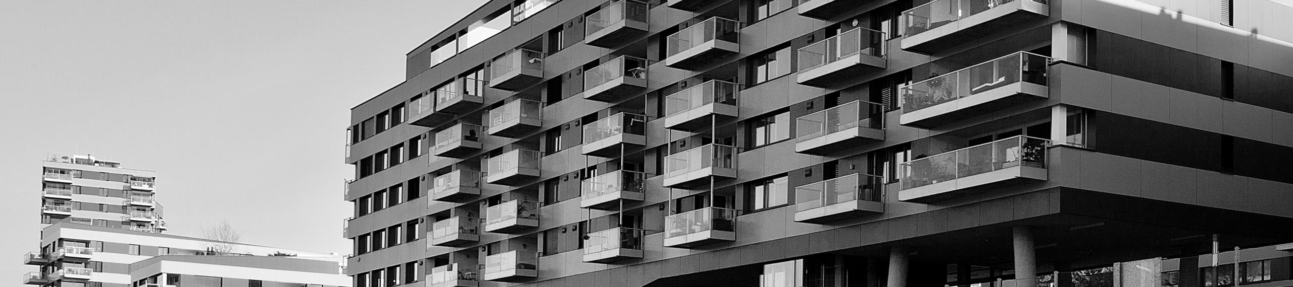 Balkonanbauten, Balkonsysteme, Metall-Auer, Oberösterreich